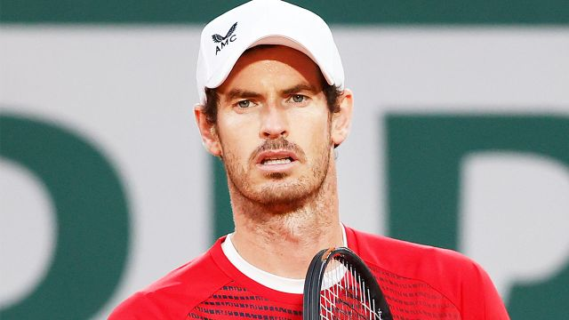 Andy Murray Biography