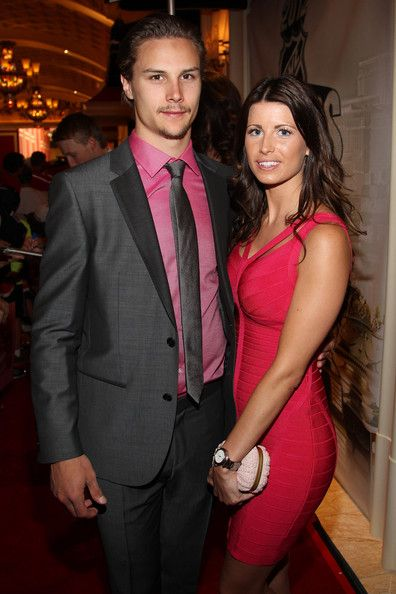 Erik Karlsson Biography