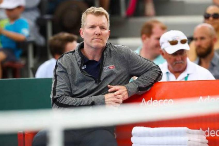 Jim Courier Biography