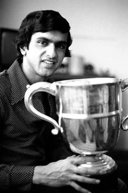 Prakash Padukone Biography
