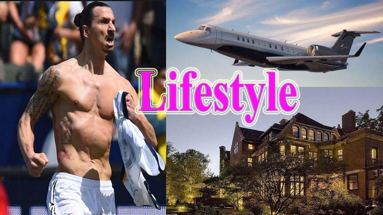 Zlatan Ibrahimovic Biography