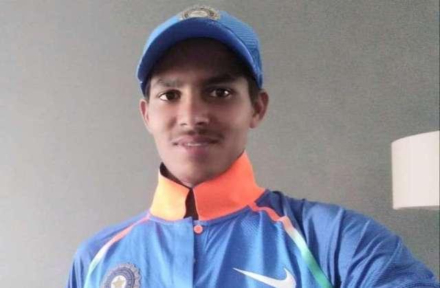 Akash Singh Biography