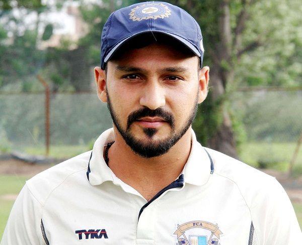 Anmolpreet Singh Biography
