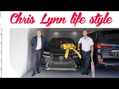 Chris Lynn Biography