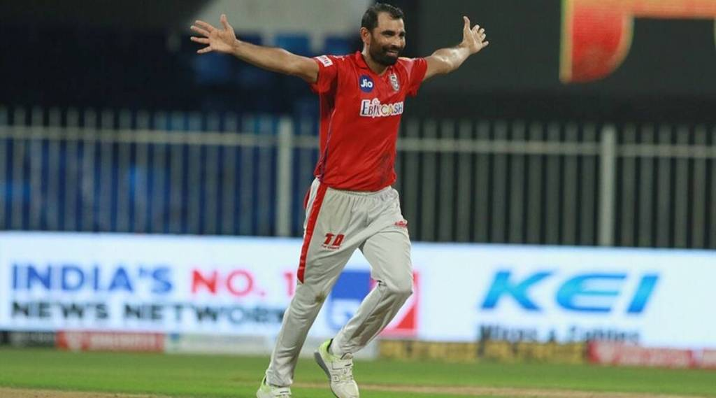 IPL 2021 | Anil Kumble shares latest update on Mohammad Shami's fitness ahead of the IPL