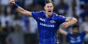 IPL 2021 | CSK rope in Aussie pacer Jason Behrendorf for Josh Hazelwood for IPL 14