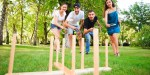 Quoits   About   History   Facts   How to Play   Formations