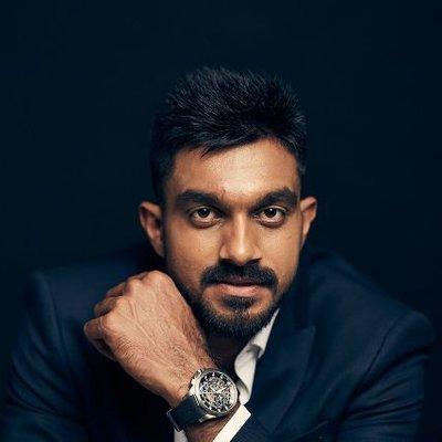 Vijay Shankar Biography