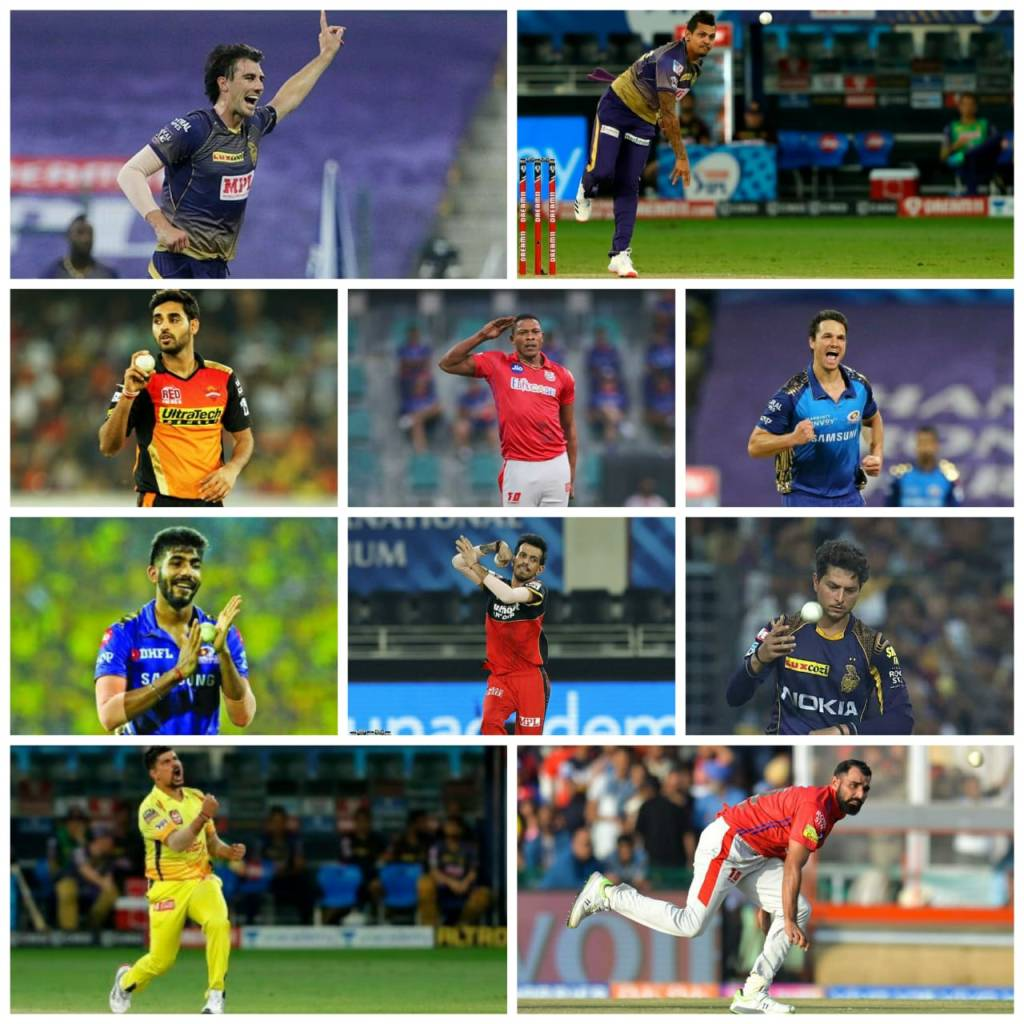 Top Ten World's Highest Paid IPL Bowlers