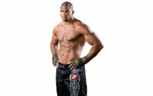 Alistair Cees Overeem Biography