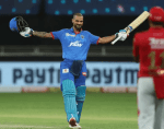IPL 2021 | Possible opening pair for Delhi Capitals