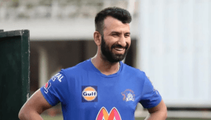IPL 2021 | CSK's latest recruit Cheteshwar Pujara says making a comeback in the IPL means a lot to him