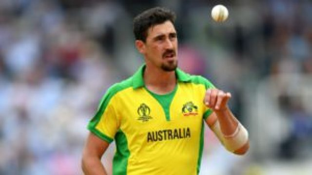Fastest Bowler Mitchell Starc | Top 10 Fastest Bowlers in the World | List of Top Ten Fastest Bowlers