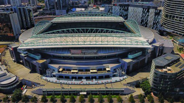 Dockland Stadium