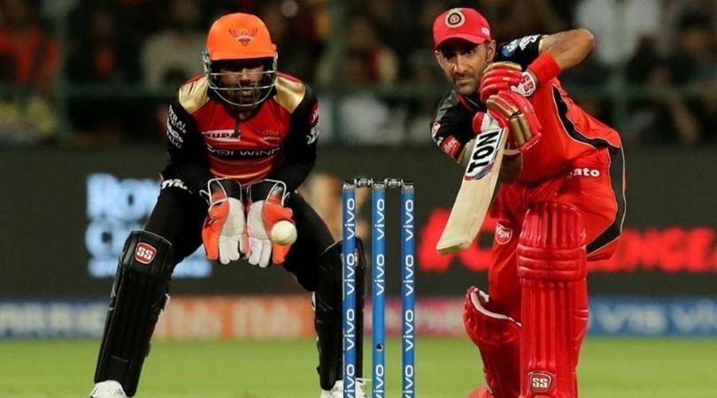 IPL 2021   Gurkeerat Singh Mann signed as a replacement for injured Rinku Singh by KKR