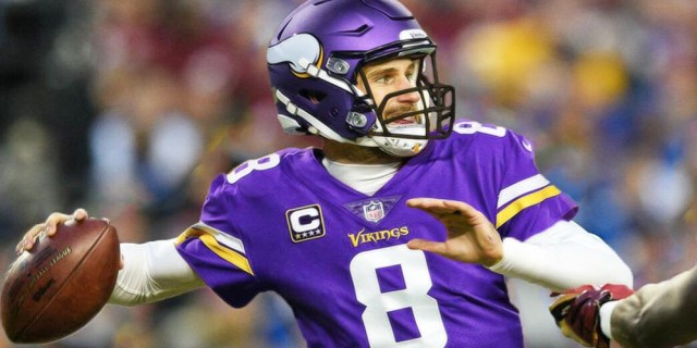 Highest-Paid Athlete Kirk Cousins   Top 10 Highest-Paid Athletes in the World   List of Top Ten Richest Athletes