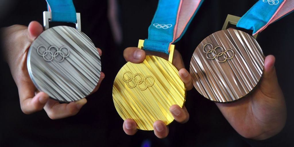 Top 10 Countries With Most Olympic Gold Medals