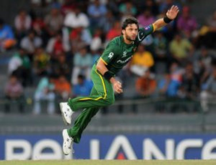 No 3. Shahid Afridi   Most Wicket Taker Top 10 Bowlers in T20 International   List of Top Ten Most Wicket Taker Bowlers in Twenty20I