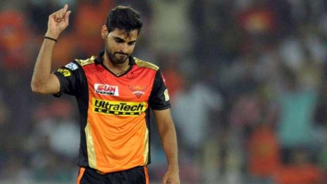 Highest Wicket Taker Bowler Bhuvneshwar Kumar
