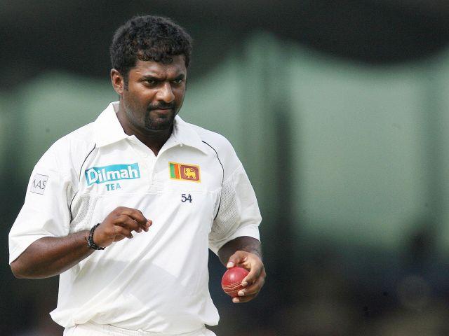 Highest Wicket Bowler Muttiah Muralitharan | Top 10 Wicket Taker in Test Cricket | List of Top Ten Highest Wicket Taker in Test Cricket