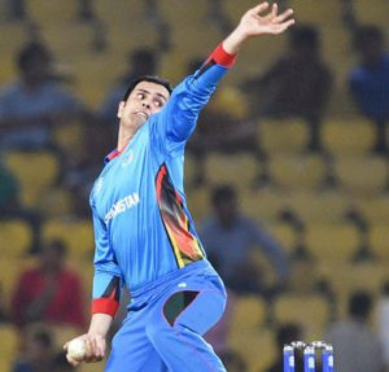No 10. Mohammad Nabi | Most Wicket Taker Top 10 Bowlers in T20 International | List of Top Ten Most Wicket Taker Bowlers in Twenty20I