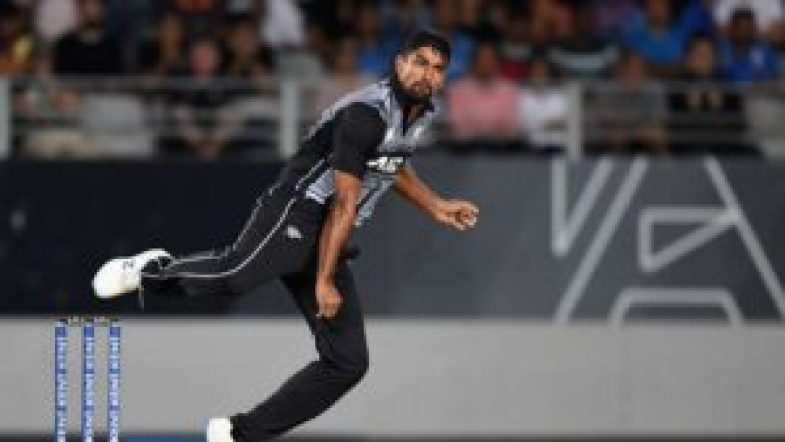 No 9. IS Sodhi | Most Wicket Taker Top 10 Bowlers in T20 International | List of Top Ten Most Wicket Taker Bowlers in Twenty20I