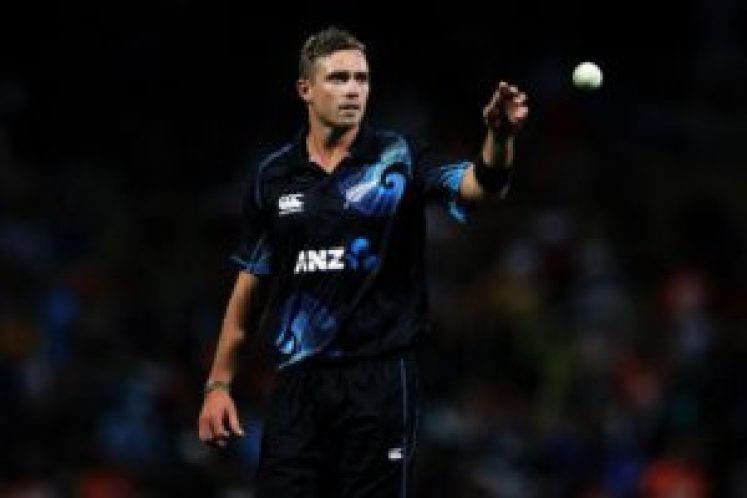 No 2. Tim Southee   Most Wicket Taker Top 10 Bowlers in T20 International   List of Top Ten Most Wicket Taker Bowlers in Twenty20I