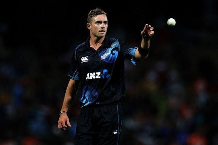 No 2. Tim Southee | Most Wicket Taker Top 10 Bowlers in T20 International | List of Top Ten Most Wicket Taker Bowlers in Twenty20I