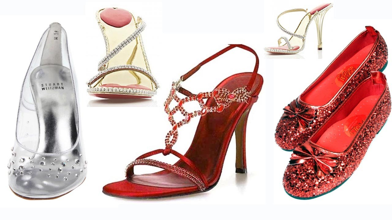 Top 10 Most Expensive Shoes In The World