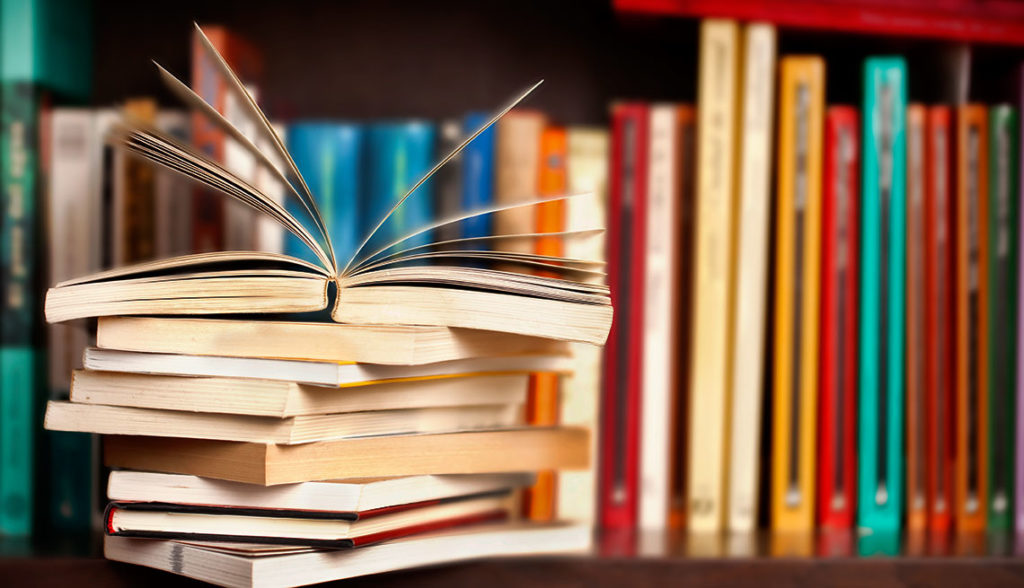 Top 10 Novels To Read