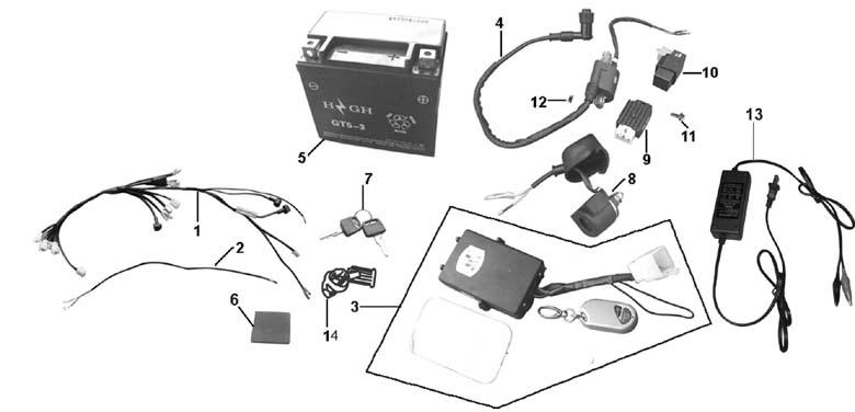 Diagram 49cc 2 Stroke Wiring File Ku62017rhjuliaperezdiagramhansafanprojektde: Two Stroke Scooter Wiring Diagram At Gmaili.net