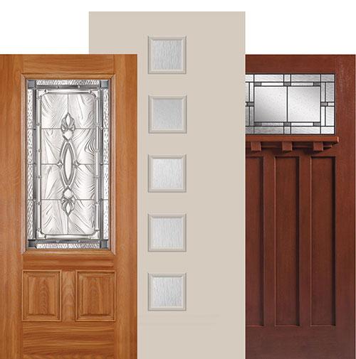 Entry Doors Edmonton