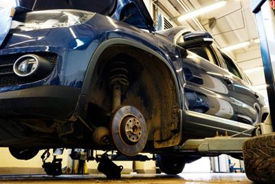 auto repair in mobile al foreign