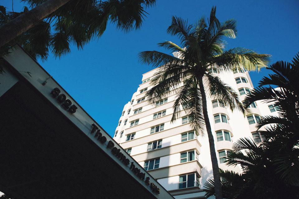01 hotel the palms en Miami Beach