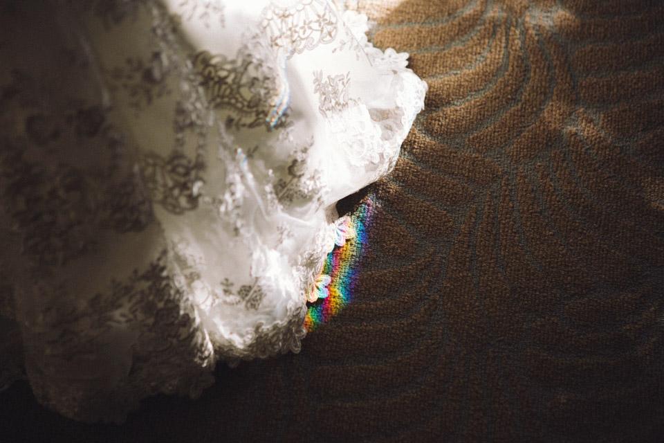 11 reflejo arcoiris boda fandi