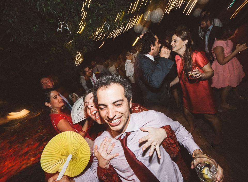 53 baile salvaje boda