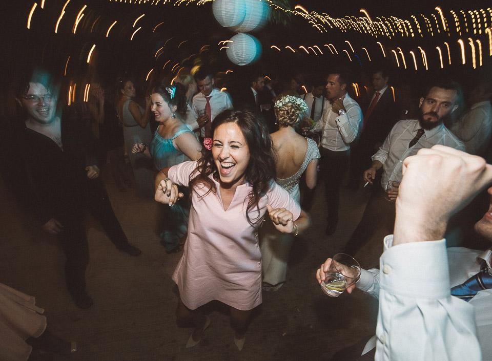 57 baile de boda