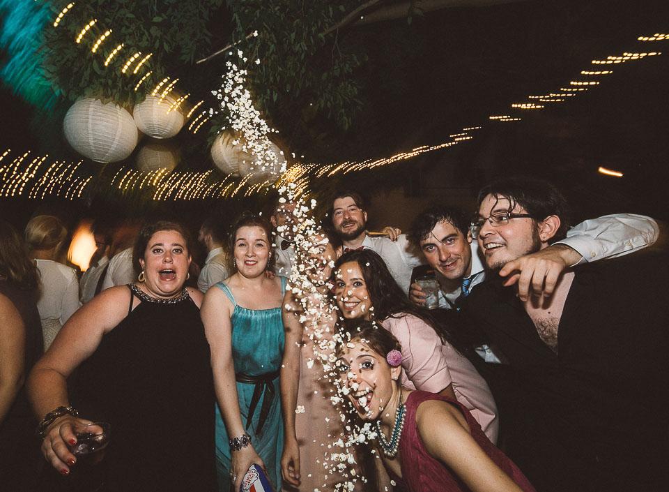 58 fiesta de boda