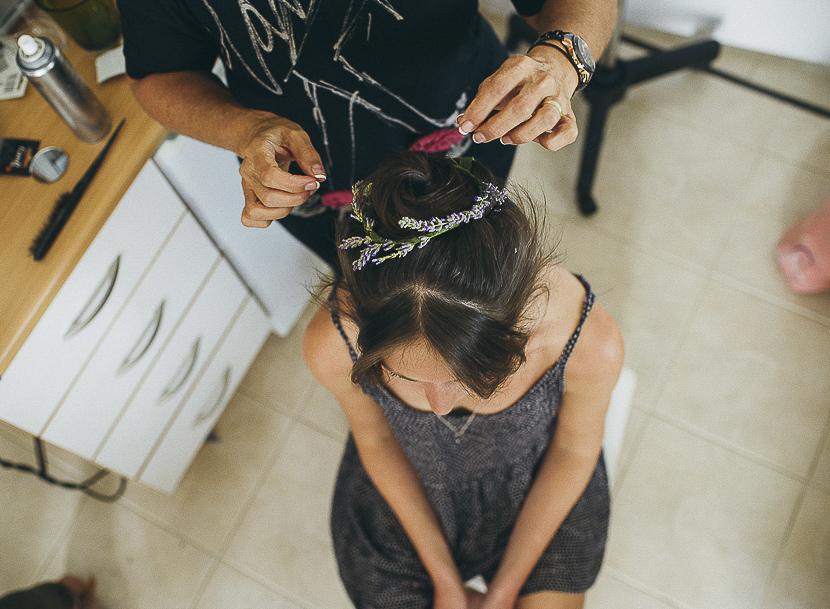 17 peinado de novia