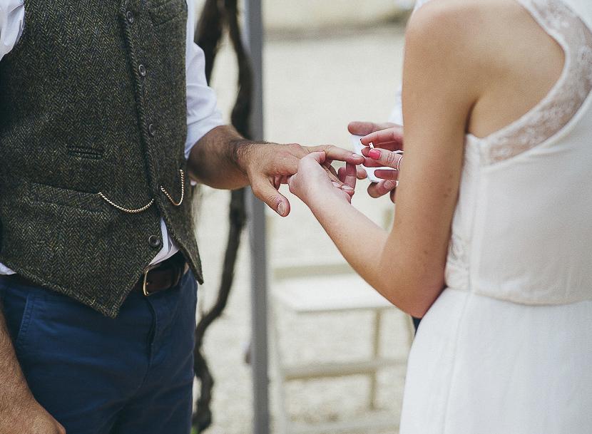 31 anillos de boda