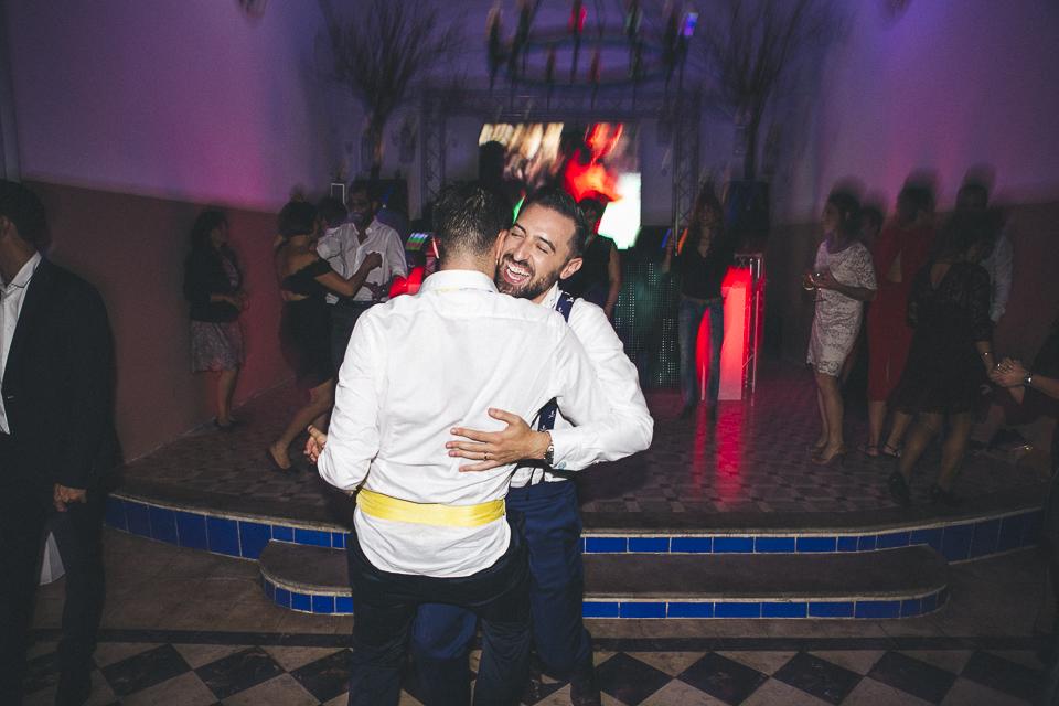 63 baile de novios