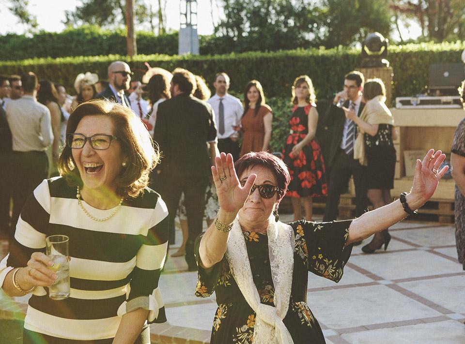 83 baile y fiesta en boda