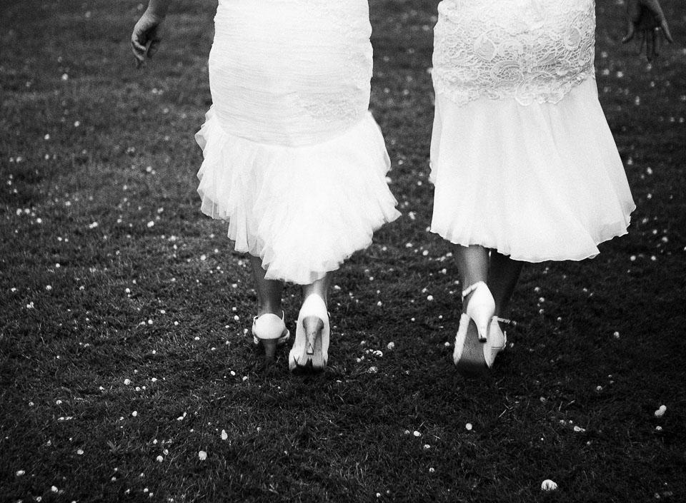 48 detalle de zapatos de novias