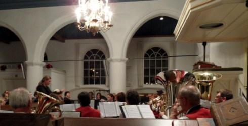 Nieuwjaarsconcert 2011