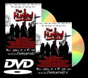"Buy ""The Hunted"" on DVD"