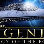 Star Wars Legends: Legacy of the Force