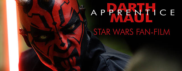 We worked incredibly hard on this film for almost 2 years! We always felt that Darth Maul should have had more screen time. So we wanted to create a film...