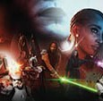 Star Wars Exile is a fan film short directed and produced by Noel Braham and Pokey Spears. The story takes place during the galactic purge of Jedi, who are being...