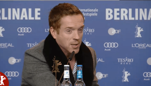 TOP Damian Lewis Moments 2015: