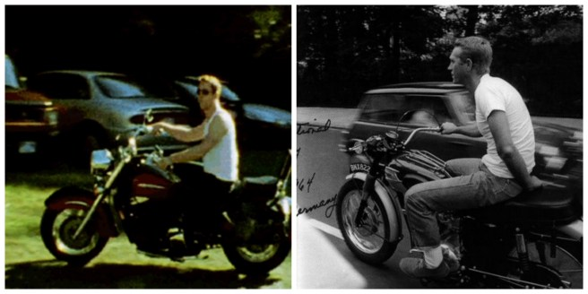 MotorcycleCollage